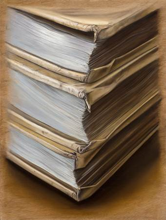 Three Sir John Soane Folios