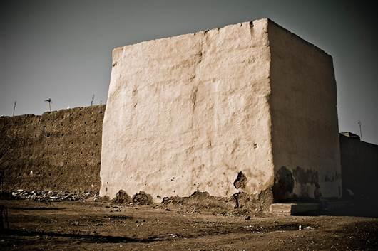 Marrakech #01 - Donjon