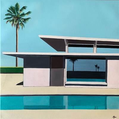 Villa à Palm