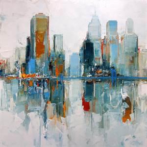Castan art moderne peinture artfloor for Castan peintre