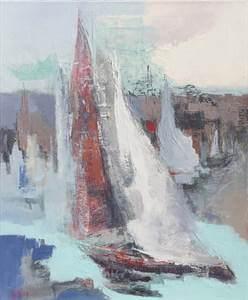 chantal parise peintre images