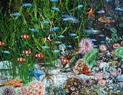 Biotopia #6 - Ocean