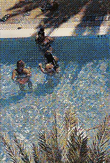 Fontainebleau Hotel - Miami Beach