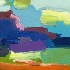 Abstract Painting P3254151