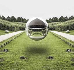 Série Sphères