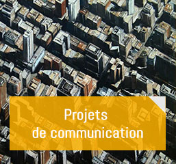 Communications Projects