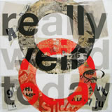 BROISE OKUUCHI - Really Weird Today - Peinture - ArtFloor.com