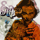 BROISE OKUUCHI - Juice Up - Peinture - ArtFloor.com