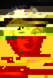 ADELHEIM - Glitch Marylin #01 - Photographie - ArtFloor.com