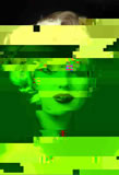 ADELHEIM - Glitch Marylin #05 - Photographie - ArtFloor.com