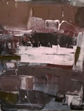 ODDO - Abstraction #CHO - Peinture - ArtFloor.com