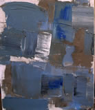 ODDO - Abstraction #B12 - Peinture - ArtFloor.com