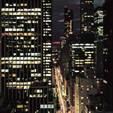 G�PPERT - New York Night #6 - Photographie - Exposition Galerie d'Art ArtFloor