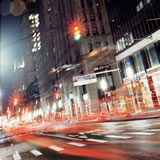 G�PPERT - New York Night #8 - Photographie - ArtFloor.com
