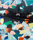 SEVERINSSON - Rubble Stray - Peinture - ArtFloor.com
